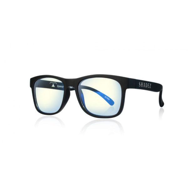 Zilās gaismas aizsardzības brilles